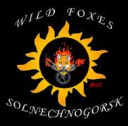 Wild foxes MCC